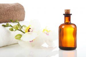 ontspanning massage breuss
